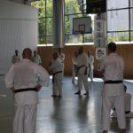 13. Shotokan Tag des SKB